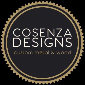 Cosenza Designs - Logo