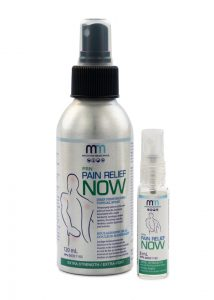 Product Photo - Pain Relief Now