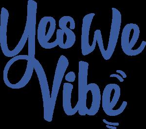 Yes We Vibe Logo