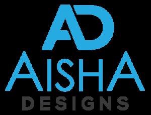 Aisha Designs Logo